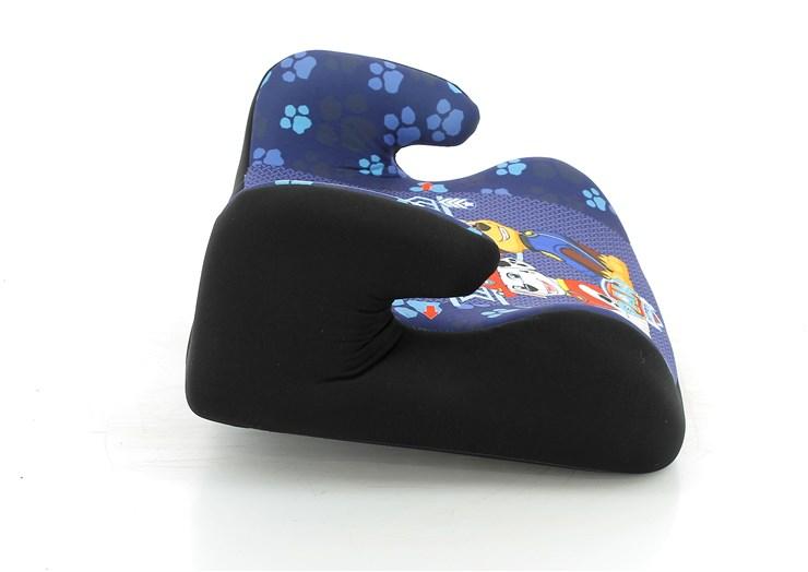 nickelodeon Topo Comfort Paw Patrol-Blue ülésmagasító 15-36 kg-ig - Brendon - 128269