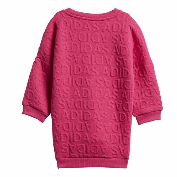 adidas DJ1557 Pink-Grey jogging - Brendon - 128292
