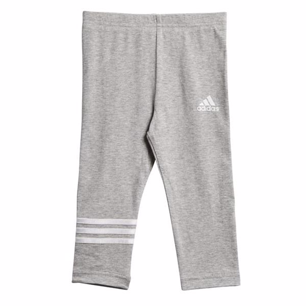 adidas DJ1557 Pink-Grey jogging - Brendon - 128293