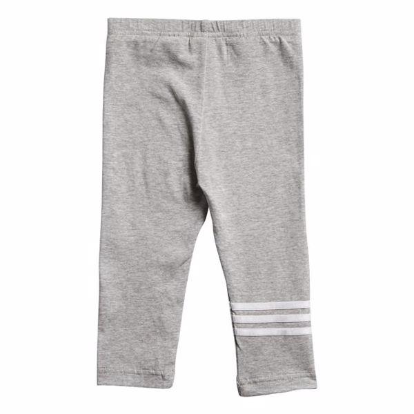 adidas DJ1557 Pink-Grey jogging - Brendon - 128294