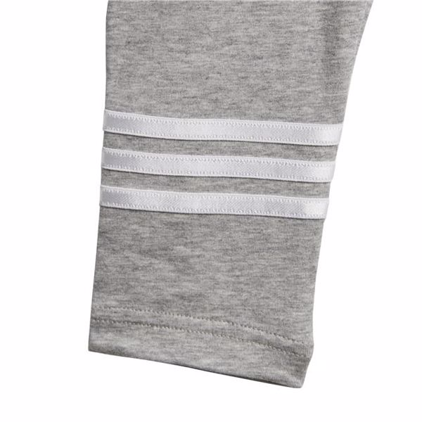 adidas DJ1557 Pink-Grey jogging - Brendon - 128297