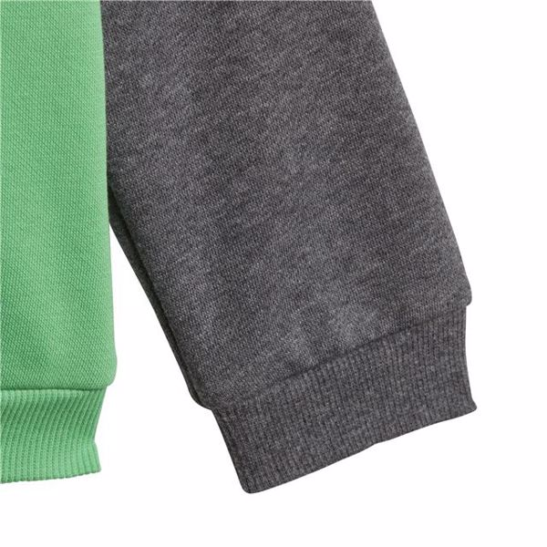 adidas DJ1571 Grey-Green jogging - Brendon - 128328