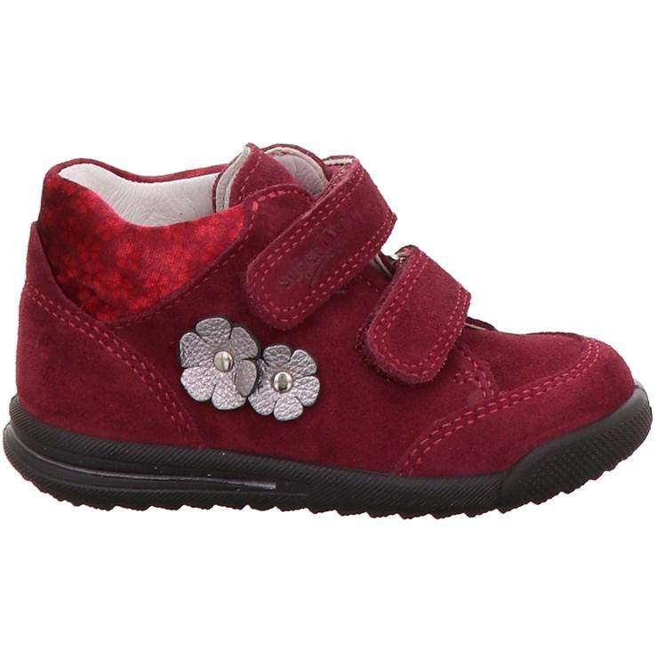 Superfit 371 50 Rot obuv - Brendon - 128601