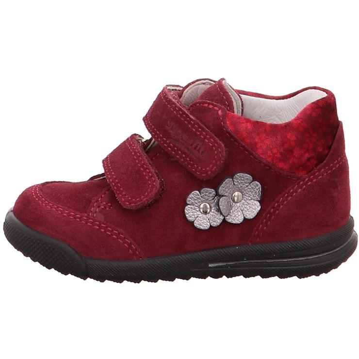 Superfit 371 50 Rot obuv - Brendon - 128602