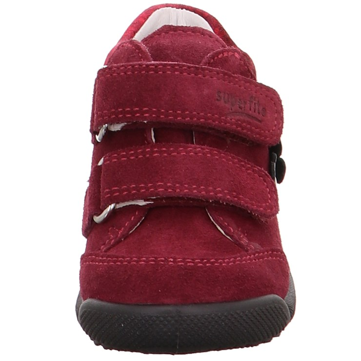 Superfit 371 50 Rot obuv - Brendon - 128603