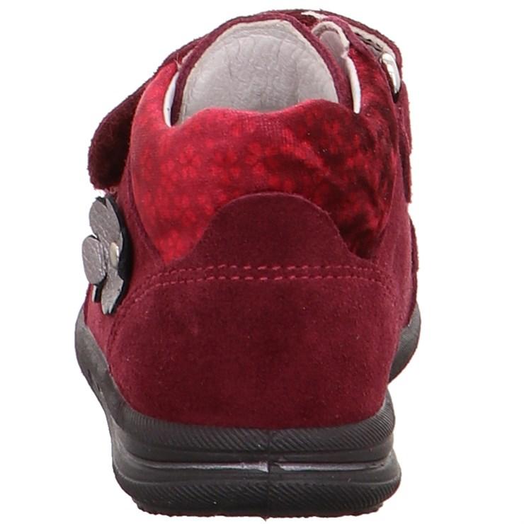Superfit 371 50 Rot obuv - Brendon - 128605