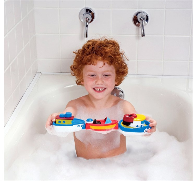 Alex Magnetic Boats In The Tub  hajó - Brendon - 130644