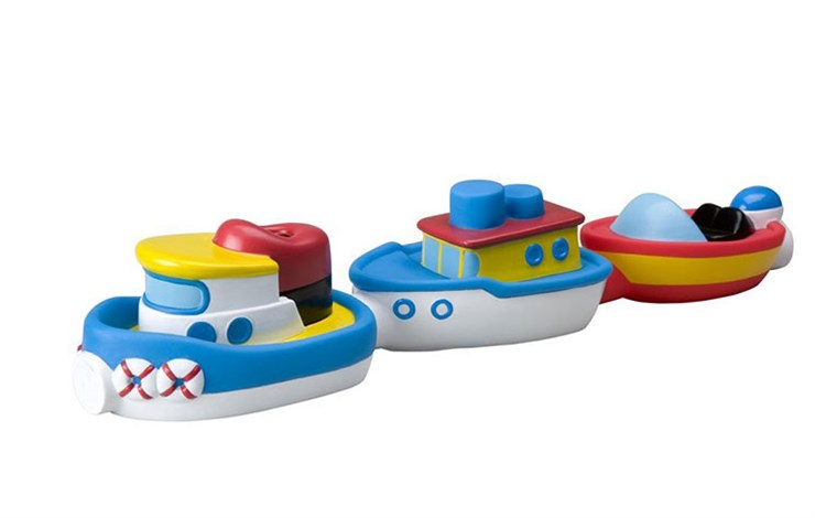 Alex Magnetic Boats In The Tub  hajó - Brendon - 130645
