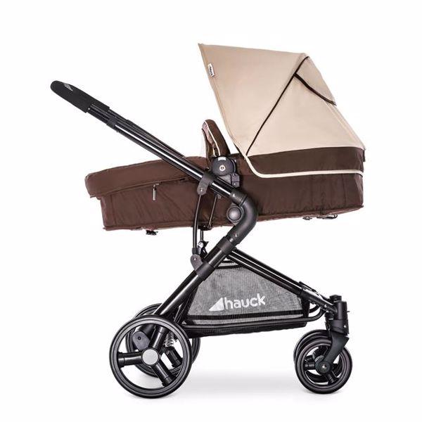 ... Hauck Manhattan Chocolate Almond babakocsi - Brendon - 131043 ... 6019907073