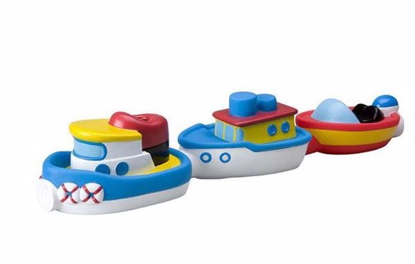 Alex Magnetic Boats In The Tub  loďka - Brendon - 131645