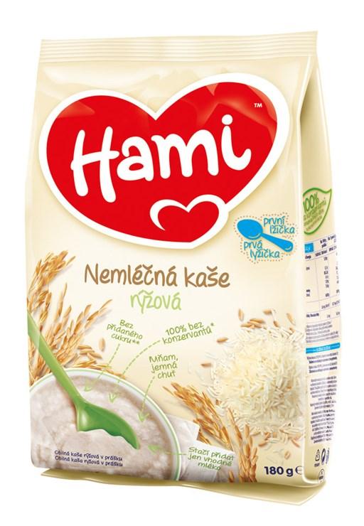 Hami milk