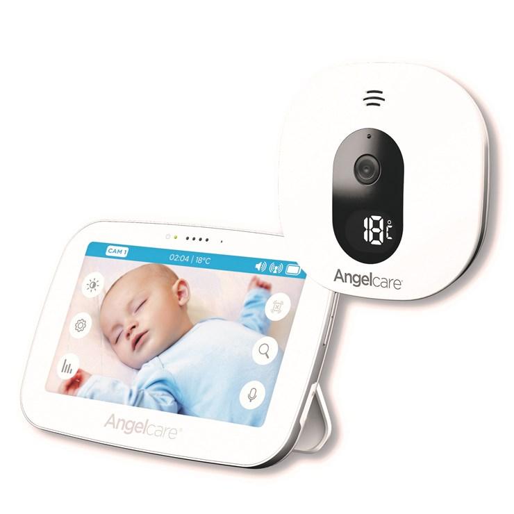 Angelcare AC 510 HU/SK  opatrovateľka baby sit - Brendon - 132078