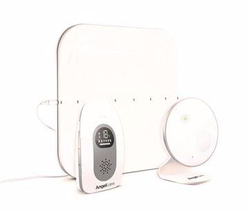 Angelcare AC 115 HU/SK  monitor dychu a opatrovateľka - Brendon - 132079