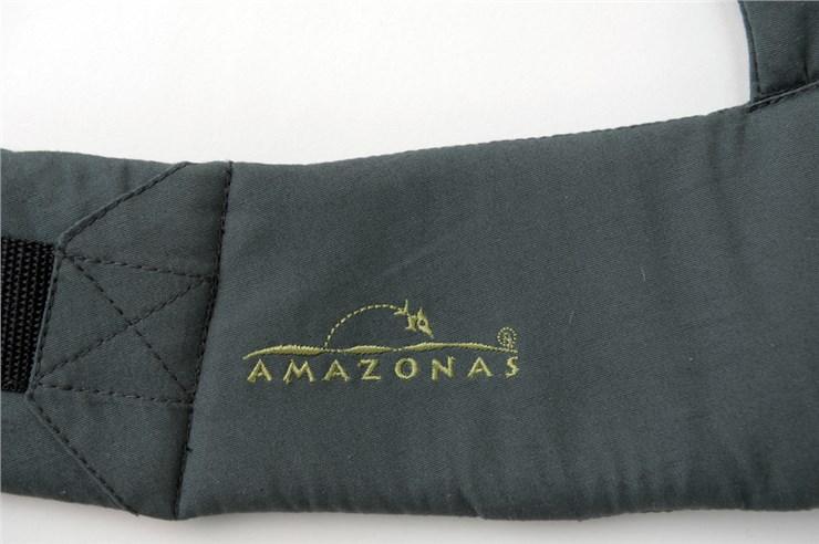 Amazonas Smart Carrier Bordeaux kenguru - Brendon - 133963