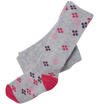 Brendon Hgyp Grey Flowers harisnya - Brendon - 134030