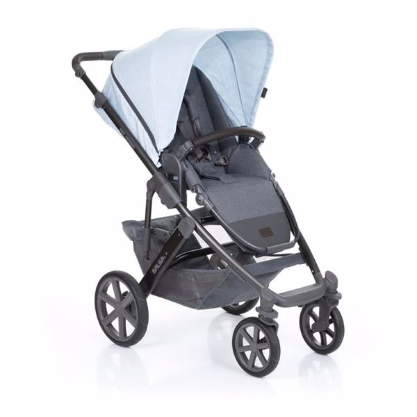 ABC Design Salsa 4 with Carrycot Ice babakocsi - Brendon - 134155