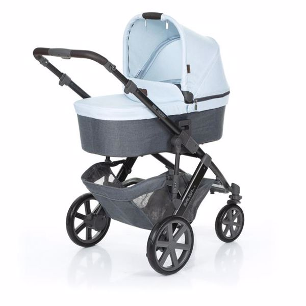 ABC Design Salsa 4 with Carrycot Ice babakocsi - Brendon - 134156