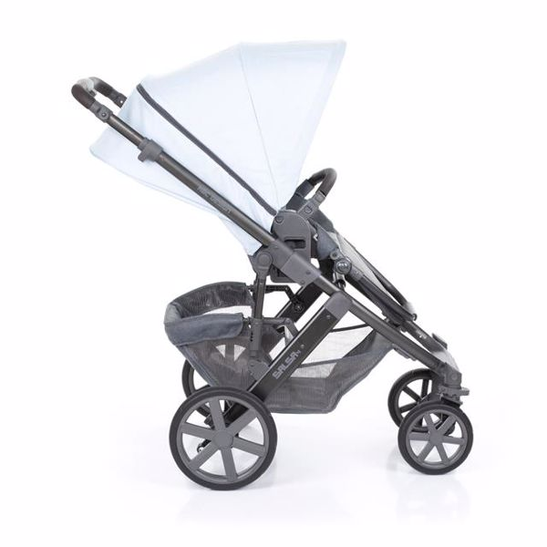 ABC Design Salsa 4 with Carrycot Ice babakocsi - Brendon - 134157