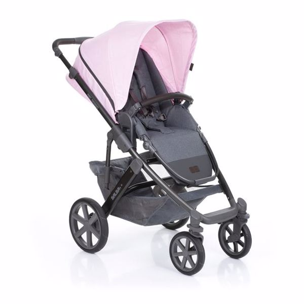 ABC Design Salsa 4 with Carrycot Rose babakocsi - Brendon - 134191