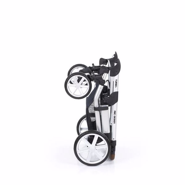 ABC Design Turbo 4 Shadow babakocsi - Brendon - 134236
