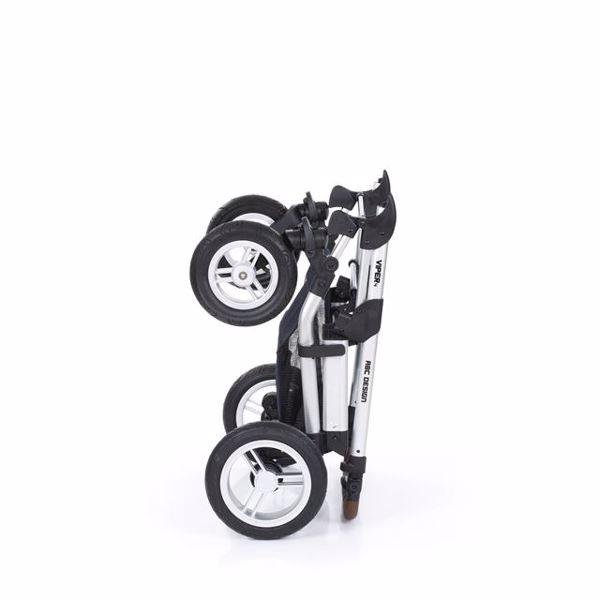 ABC Design Viper 4 Shadow babakocsi - Brendon - 134245