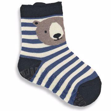 Sterntaler 8131802 300 Marine ponožky - Brendon - 134603