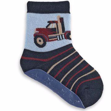 Sterntaler 8141830 300 Marine ponožky - Brendon - 134611