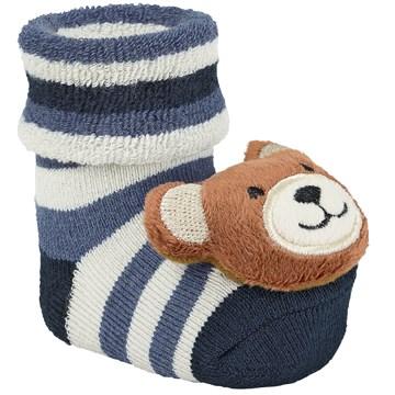 Sterntaler 8441802 300 Marine ponožky - Brendon - 134612