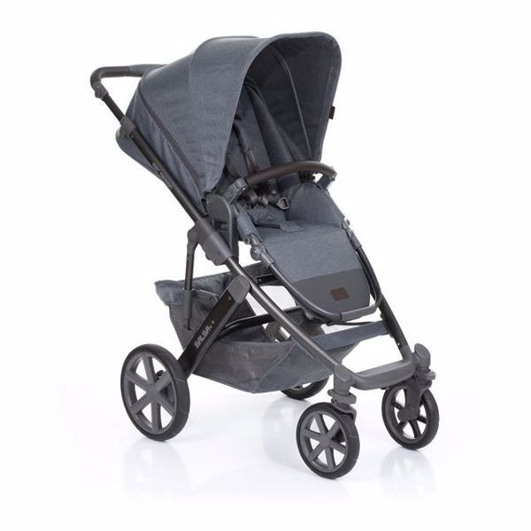 ABC Design Salsa 4 with Carrycot Mountain detský kočík - Brendon - 135164