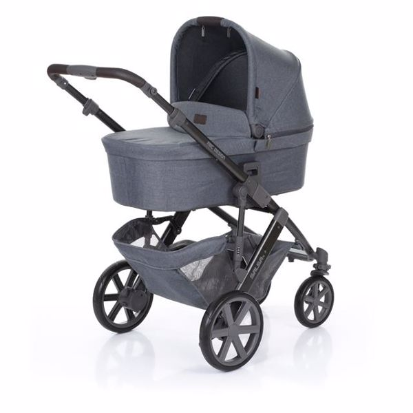 ABC Design Salsa 4 with Carrycot Mountain detský kočík - Brendon - 135165
