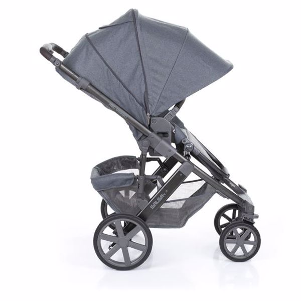 ABC Design Salsa 4 with Carrycot Mountain detský kočík - Brendon - 135167