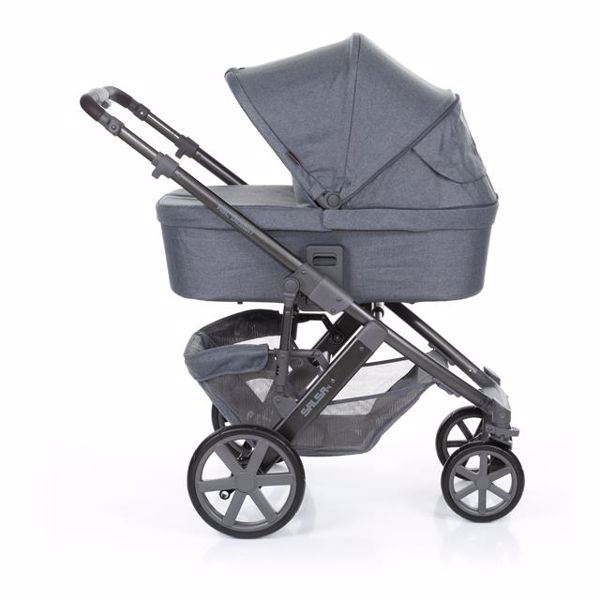 ABC Design Salsa 4 with Carrycot Mountain detský kočík - Brendon - 135171