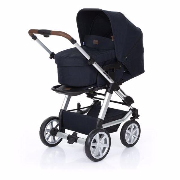 ABC Design Tereno Air Shadow detský kočík - Brendon - 135220