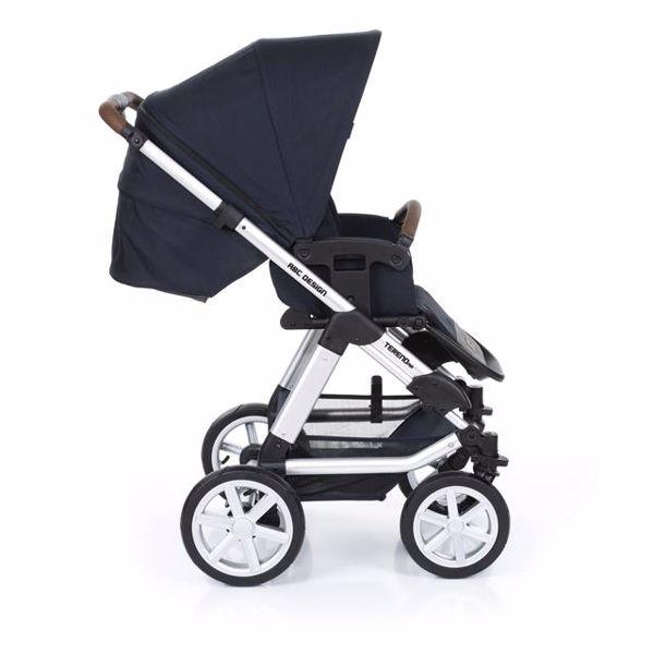 ABC Design Tereno Air Shadow detský kočík - Brendon - 135221