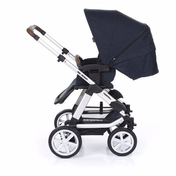 ABC Design Tereno Air Shadow detský kočík - Brendon - 135223