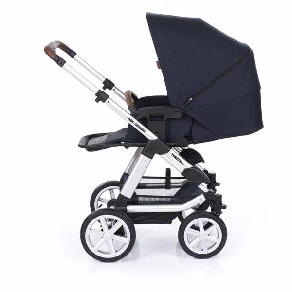 ABC Design Tereno Air Shadow detský kočík - Brendon - 135224