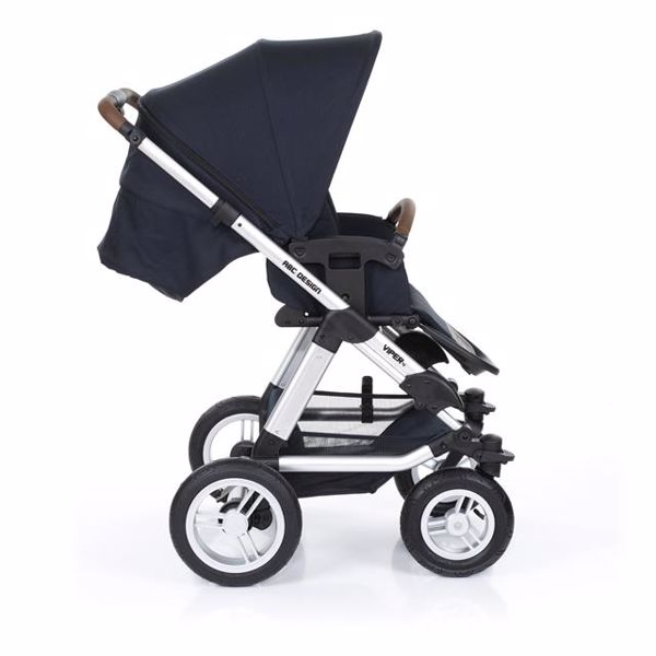ABC Design Viper 4 Shadow detský kočík - Brendon - 135239
