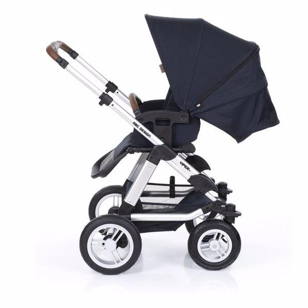 ABC Design Viper 4 Shadow detský kočík - Brendon - 135241
