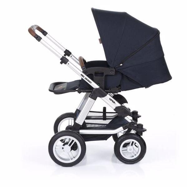 ABC Design Viper 4 Shadow detský kočík - Brendon - 135242