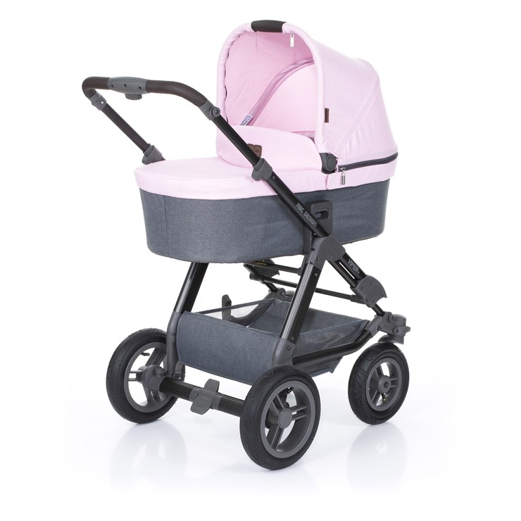 ABC Design Viper 4 Rose detský kočík - Brendon - 135248