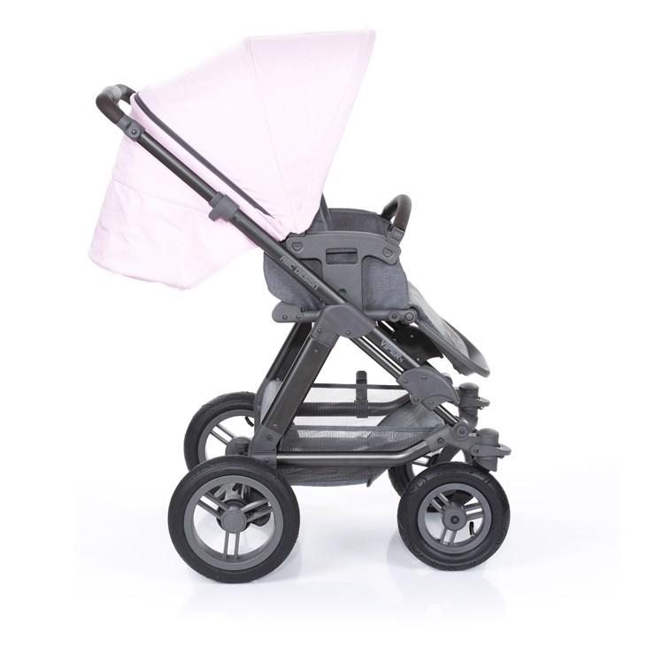 ABC Design Viper 4 Rose detský kočík - Brendon - 135249