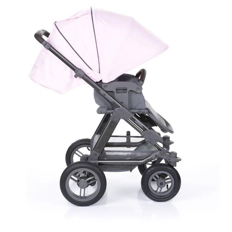 ABC Design Viper 4 Rose detský kočík - Brendon - 135250