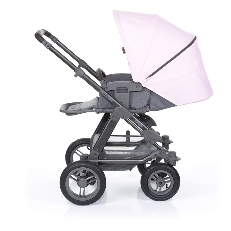 ABC Design Viper 4 Rose detský kočík - Brendon - 135252