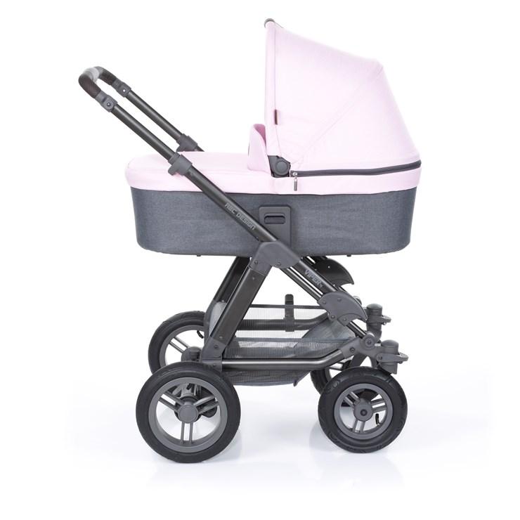 ABC Design Viper 4 Rose detský kočík - Brendon - 135253