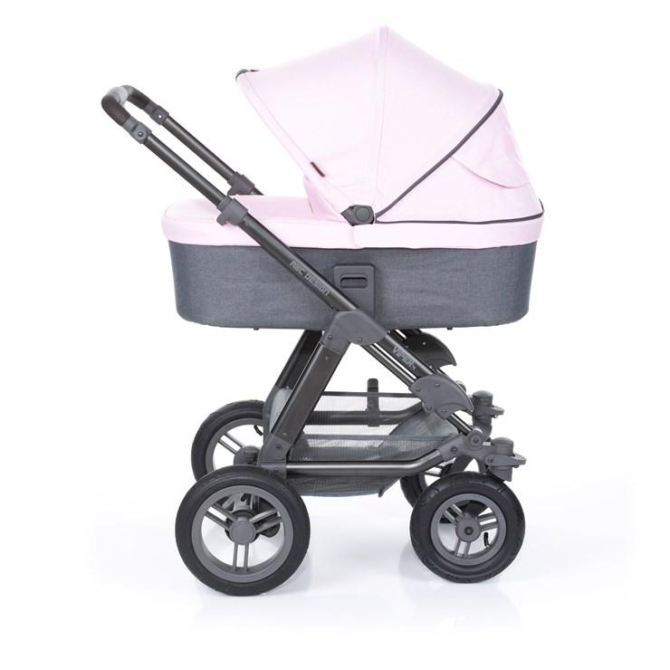 ABC Design Viper 4 Rose detský kočík - Brendon - 135254