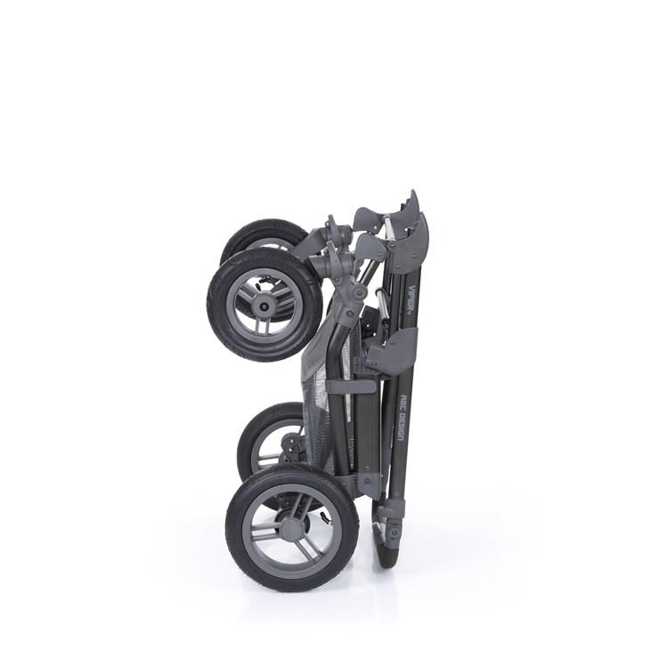 ABC Design Viper 4 Rose detský kočík - Brendon - 135255