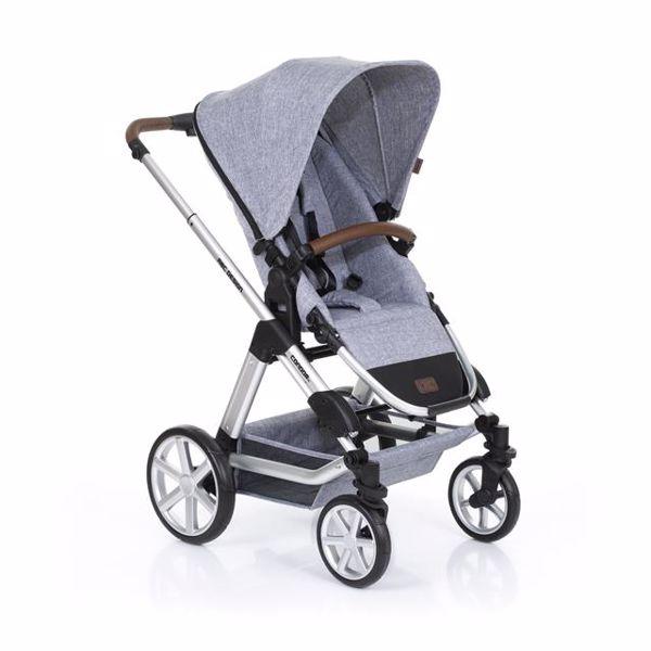 ABC Design Condor 4 Graphite Grey babakocsi - Brendon - 136312