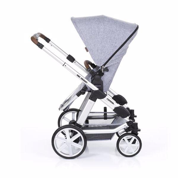 ABC Design Condor 4 Graphite Grey babakocsi - Brendon - 136316