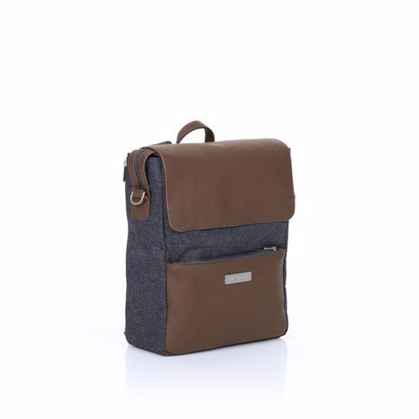 ABC Design Backpack City Street hátizsák - Brendon - 136387