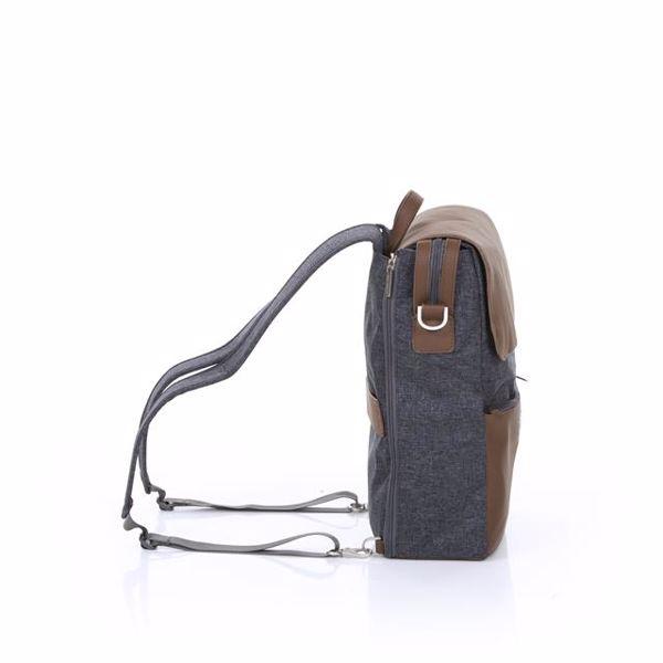 ABC Design Backpack City Street hátizsák - Brendon - 136389
